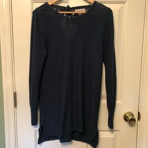 Knox Rose Sweater Tunic